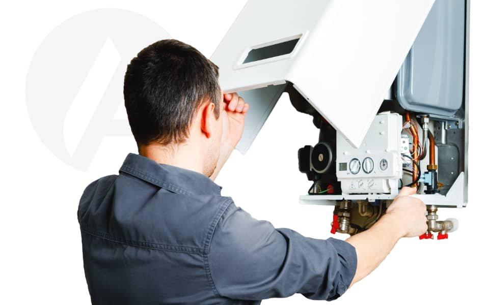 Dépannage & entretien de chaudière gaz