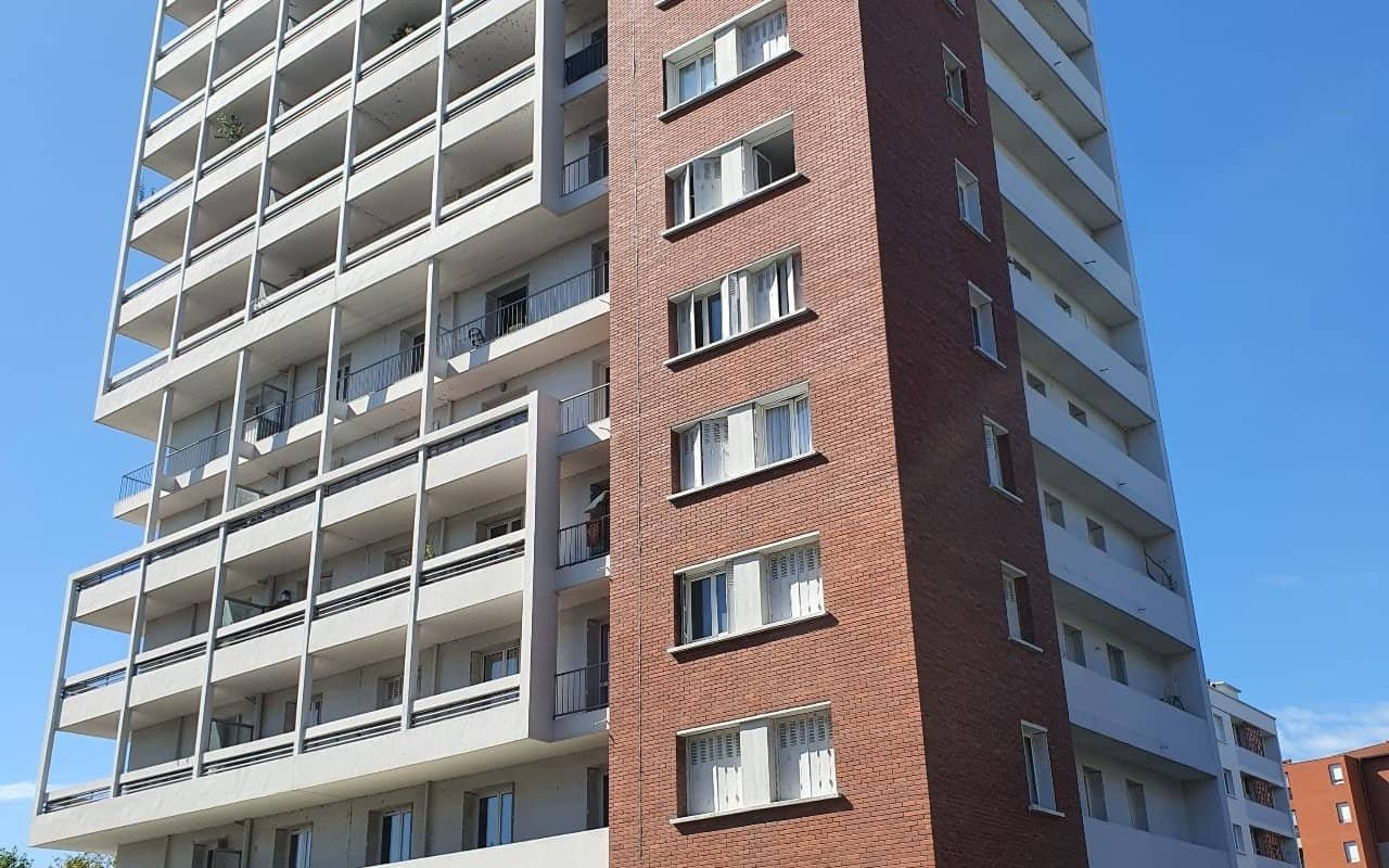 Canalisations d'un immeuble de 13 étages réhabilités !