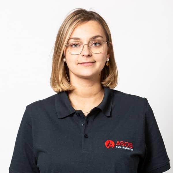 Victoire JULIÉ - Assistante de direction