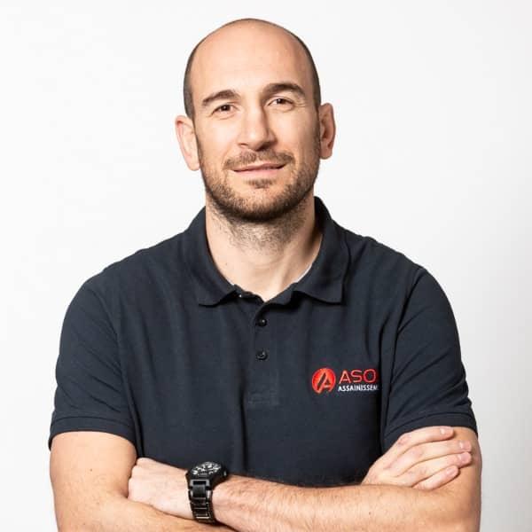 Vincent BOUDOUSSIER - Directeur Adjoint